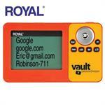 PV1 Digital Password Vault
