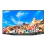 "75"" 890 Series Edge-Lit Ultra-Thin LED Hospitality TV"
