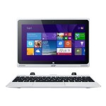 "Acer Aspire Switch 10 SW5-012-14HK - Tablet - with keyboard dock - Atom Z3735F / 1.33 GHz - Win 8.1 Pro 32-bit - 2 GB RAM - 64 GB SSD - 10.1"" IPS touchscreen 1280 x 800 - HD Graphics NT.L4TAA.008"