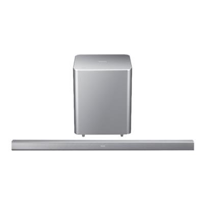 Samsung ElectronicsHW-H551 - sound bar system - for home theater - wireless(HW-H551/ZA)