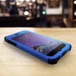 Kraken Series Case for iPhone 6s Plus & iPhone 6 Plus - Blue