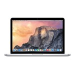 "Apple 13.3"" MacBook Pro with Retina display, Dual-core Intel Core i5 2.8GHz (4th generation Haswell processor), 8GB RAM, 256GB PCIe-based flash storage, Intel Iris Graphics, Two Thunderbolt 2 ports, 802.11ac Wi-Fi, 9 hours of battery life, OS X Yosemite Z0RA-2.6-16-256-RTN"