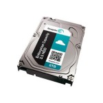 "Seagate Technology Enterprise Capacity 3.5 HDD V.4 ST5000NM0084 - Hard drive - 5 TB - internal - 3.5"" - SATA 6Gb/s - 7200 rpm - buffer: 128 MB ST5000NM0084"