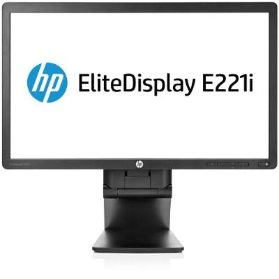 HPSmart Buy EliteDisplay E221i 21.5-inch IPS LED Backlit Monitor(F9Z09A8#ABA)