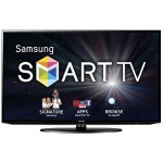 "Samsung Electronics 46"" 120Hz 1080p LED Smart TV with Built-In DTV Tuner/Digital Cable Tuner/Analog Tuner (Open Box Product, Limited Availability, No Back Orders) UN46EH5300FXZA-OB"