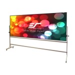 ZWBMS-4X10 - Stand for projection screen
