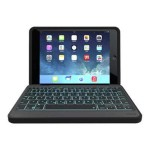 keys Folio - Keyboard and folio case - Bluetooth - for Apple iPad mini; iPad mini 2