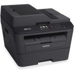 Brother MFC-L2740DW - Multifunction printer - B/W - laser - 33.6 Kbps MFCL2740DW