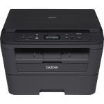 DCP-L2520DW - Multifunction printer - B/W - laser - Letter A Size (8.5 in x 11 in)/A4 (8.25 in x 11.7 in) (original) - A4/Legal (media) - up to 27 ppm (printing) - 250 sheets - USB 2.0, Wi-Fi(n)