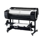 "Canon imagePROGRAF iPF785 - 36"" large-format printer - color - ink-jet - Roll (36 in) - USB 2.0, Gigabit LAN 8966B002AA"