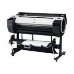 "Canon imagePROGRAF iPF780 - 36"" large-format printer - color - ink-jet - Roll (36 in) - USB 2.0, Gigabit LAN 8967B002AA"