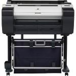 "iimagePROGRAF iPF685 24"" Large-Format Inkjet Printer"