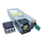 Power supply - hot-plug / redundant (plug-in module) - 80 PLUS Gold - -48 V - 750 Watt - for Server System R1208, R1304, R2208, R2216, R2224, R2308, R2312