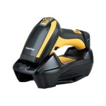 PowerScan PBT9500-HP - Barcode scanner - handheld - decoded - RS-232