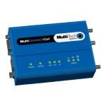 MultiConnect rCell 100 Series MTR-EV3-B09-N3-US - Wireless router - WWAN - RS-232, Bluetooth 4.0 - 802.11b/g/n, Bluetooth 4.0 Verizon Wireless