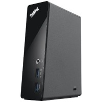 Lenovo ThinkPad OneLink Pro Dock - port replicator (Open Box Product, Limited Availability, No Back Orders) 4X10E52935-OB