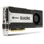 Smart Buy NVIDIA Quadro K6000 12GB Graphics
