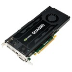 NVIDIA Quadro K4200 4GB GDDR5 PCIe Graphics Card