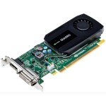 NVIDIA Quadro K420 1GB DDR3 PCIe Graphics Card
