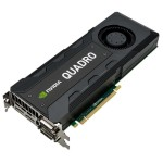 NVIDIA Quadro K5200 8GB GDDR5 PCIe Graphics Card