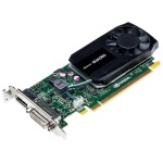 PNY NVIDIA Quadro K620 2GB DDR3 PCIe Graphics Card VCQK620-PB