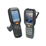 "Datalogic Falcon X3+ - Data collection terminal - Win CE 6.0 Pro - 1 GB - 3.5"" color TFT (320 x 240) - barcode reader - (laser) - USB host - microSD slot - Wi-Fi, Bluetooth 945200034"