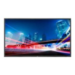 "P4080I-U3 - 40"" Class - P Series LED display - commercial use - with touch-screen - 1080p (Full HD) - edge-lit"