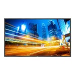 "P4680I-U3 - 46"" Class - P Series LED display - with touch-screen - 1080p (Full HD) - edge-lit"