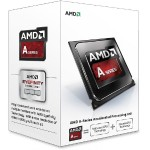 Advanced Micro Devices AMD A4-7300 3.8 GHz Dual-Core Socket FM2 Boxed Processor AD7300OKHLBOX