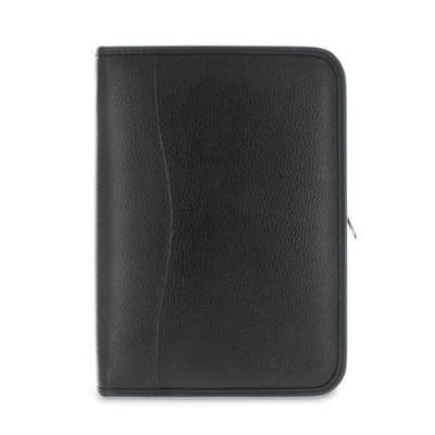 GoDirectExecutive Portfolio Leather Case Cover for Apple iPad Air - Black(EDUAPIPAD5EXEBK)