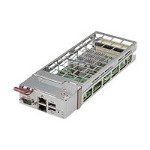 Supermicro MicroBlade Chassis Management Module (CMM) - Network management device - 2 ports - plug-in module