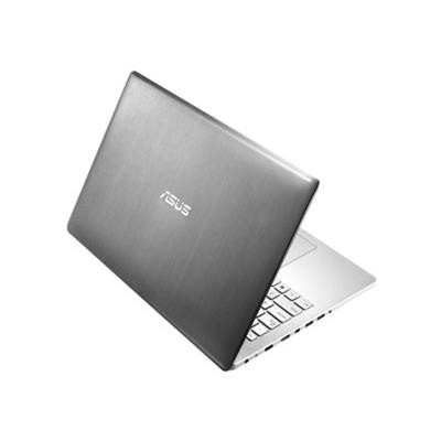 ASUS N550JK-DB74T Intel Core i7-4710HQ Quad-Core 2.50GHz Notebook - 16GB RAM, 256GB SSD, 15.6