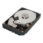 "MG04ACA400A - Hard drive - 4 TB - internal - 3.5"" - SATA 6Gb/s - NL - 7200 rpm - buffer: 128 MB"