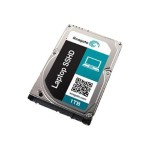 "Laptop SSHD - Hybrid hard drive - encrypted - 1 TB ( 8 GB Flash ) - internal - 2.5"" - SATA 6Gb/s - 5400 rpm - buffer: 64 MB - FIPS 140-2 Level 2 - Self Encrypting Drive (SED)"