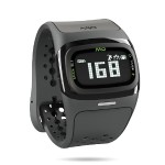 Mio Global ALPHA 2 Heart Rate Sport Watch - Black 58P-BLK
