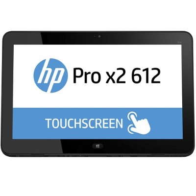 HP Smart Buy Pro x2 612 G1 Intel Core i5-4302Y Dual-Core 1.60GHz Tablet - 4GB RAM, 128GB SSD, 12.5