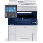 Xerox WorkCentre 6655/X - multifunction printer ( color ) 6655/X