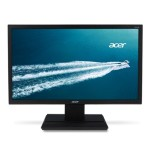 "V226HQL - LED monitor - 21.5"" - 1920 x 1080 Full HD (1080p) - TN - 200 cd/m² - 5 ms - DVI, VGA - black"