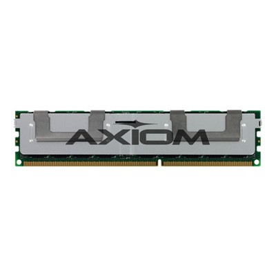 Axiom MemoryAXIOM 8GB DDR3-1600 LOW VOLTAGE ECC RDI(F3781-E515-AX)