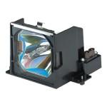 Projector lamp - NSHA - 330 Watt - 2000 hour(s) (standard mode) / 3000 hour(s) (economic mode) - for  LX1000