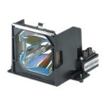 Projector lamp - NSHA - 330 Watt - 2000 hour(s) (standard mode) / 3000 hour(s) (economic mode) - for  LX605