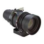 Zoom lens - for  S+12, S+16; Matrix WU12, WU2, WU5; Mirage WU12, WU18, WU3, WU7; Roadster HD6K