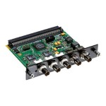 Analog Input Card - Video capture adapter
