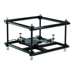 M Series Stacking Frame - Projector stacking rack