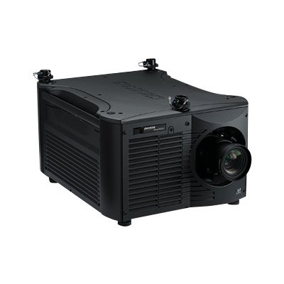 ChristieJ Series Roadster HD20K-J DLP projector - with Legacy CT Lensmount(132-017211-01)