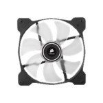 Air Series LED SP140 High Static Pressure - Case fan - 140 mm - white
