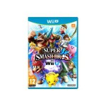 Super Smash Bros. for Wii U - Wii U