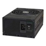 Evga SuperNOVA 1600 G2 - Power supply ( internal ) - 80 PLUS Gold - AC 115-240 V - 1600 Watt 120-G2-1600-X1