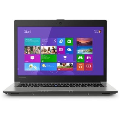 ToshibaPortege Z30 Intel Core i7-4600U Dual-Core 2.10GHz Ultrabook - 8GB RAM, 128GB HDD, 13.3