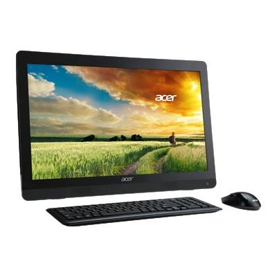 AcerAspire ZC-606_PtubJ1900 - Celeron J1900 2 GHz - 4 GB - 1 TB - LED 19.5